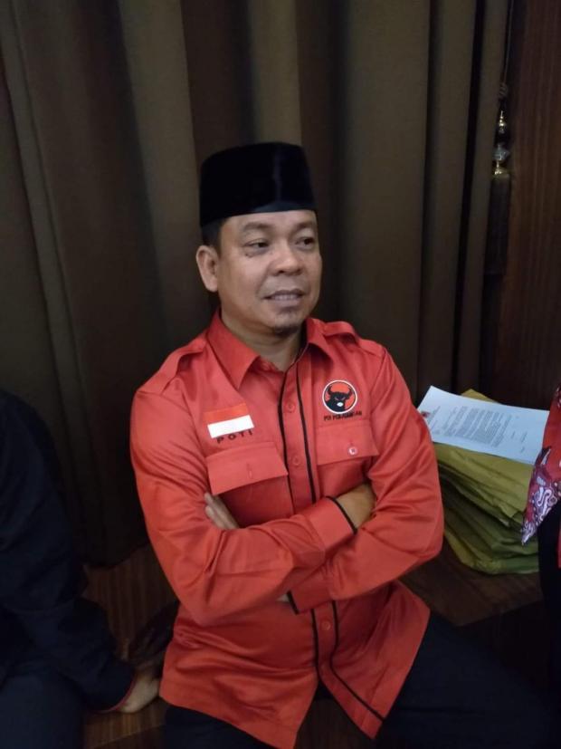 Resmi Duduki Kursi Wakil Ketua DPRD Riau yang Ditinggalkan Ketua Partainya, Poti Akan Lanjutkan Perjuangan Zukri