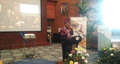Kepincut Gelombang Bono, KEK Pariwisata Bakal Dibangun di Riau