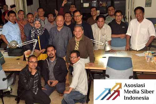 Diawali Diskusi yang Dihadiri Menteri Kominfo dan Ketua Dewan Pers, Besok Ratusan Pemred Media Online Deklarasikan Asosiasi Media Siber Indonesia (AMSI)