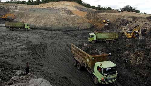 PT Riau Bara Harum Masuk Daftar Perusahaan Penunggak PNBP