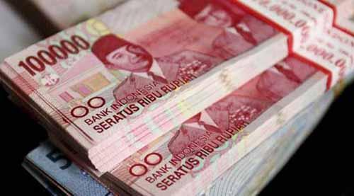 Demi Mencukupi Kebutuhan Idul Fitri, Pria 36 Tahun di Bengkalis Cetak Uang Palsu