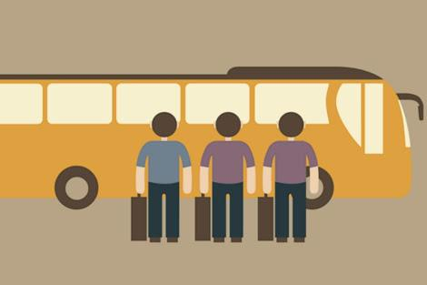 Pemkab Siak Sediakan 13 Bus Mudik Lebaran Gratis