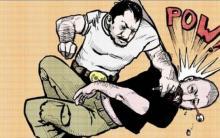 polisi-bergumul-hebat-dengan-pengedar-narkoba-yang-tibatiba-menyerang-pakai-badik-di-tembilahan