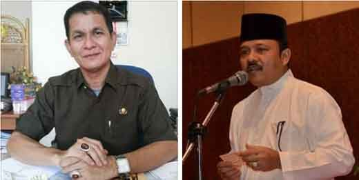 Wajah Lama Dominasi Jabatan Pimpinan Tinggi Pemprov Riau: Syafril Tamun Digeser ke BPPD, Doni Aprialdi Kembali ke Daerah Asal, Eddie Yusti Dikirim ke Jakarta