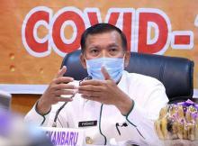pasien-perempuan-diduga-dicovidkan-bawahannya-wali-kota-pekanbaru-minta-maaf