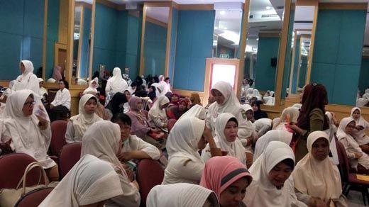 Setelah Didemo dan Gelar Aksi Mogok 2 Hari, Manajemen RSUD Arifin Achmad Pekanbaru Akhirnya Bayar Uang Jasa Pelayanan Pegawai