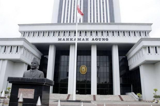 SK Tol Pekanbaru-Padang Digugat Warga Riau, Gubernur Sumbar Tumbang di Mahkamah Agung