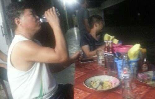 Kecolongan Kasus Masuknya TKA Ilegal Asal China di Proyek PLTU Tenayan Pekanbaru akibat Lemah Pengawasan