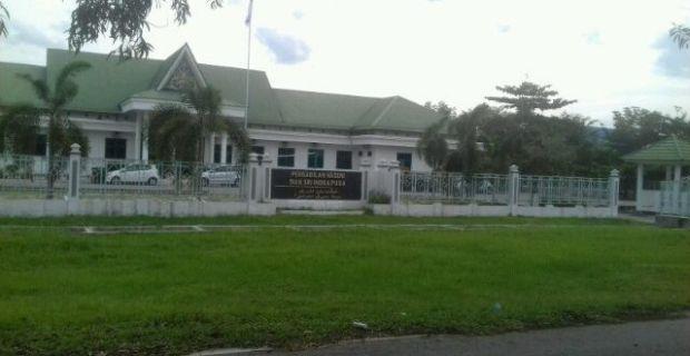 Ini Target Utama Abdul Kadir Menjabat Ketua Pengadilan Negeri Siak