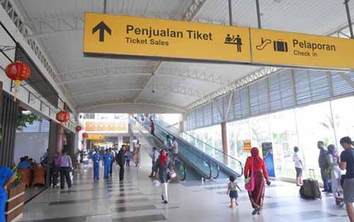 Lion Air Group Tambah Rute di Sumatera Melalui Bandara SSK II