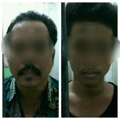 Awalnya Berlagak seperti Raja Minyak, 2 Pria di Pekanbaru Ditangkap karena Membayar Minuman dan Wanita Kafe Pakai Palsu