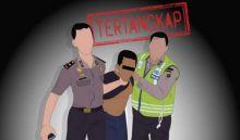 oknum-perwira-polisi-yang-jadi-buron-atas-kasus-penggelapan-71-mobil-di-kepri-dibekuk-malam-tadi-di