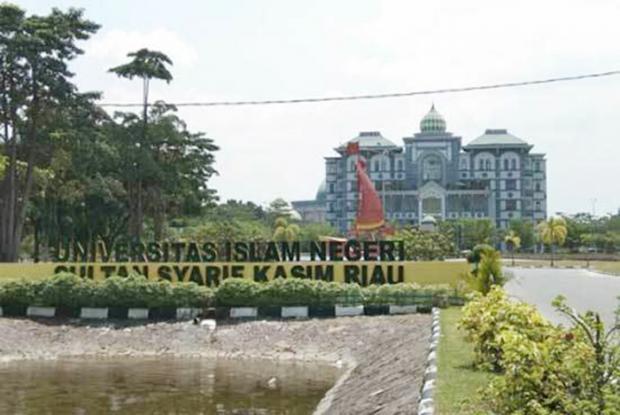 Menteri Agama Akhirnya Pilih Dekan Fakultas Psikologi sebagai Rektor UIN Suska Riau