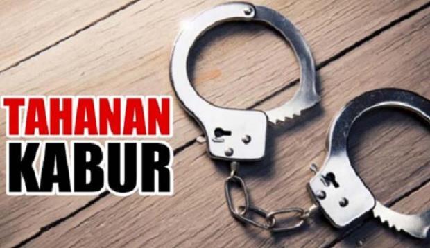 Tiga Narapidana Kasus Narkoba yang Kabur dari Rutan Jambi Ditangkap di Bengkalis, Satu Ditembak