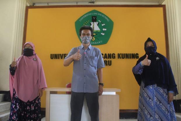 Tim Dosen Unilak Lolos Hibah Skim Ristek/BRIN, Hanya 2 Kampus yang Terpilih dari 270 PTS di LLDikti Wilayah X