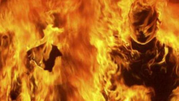 Kakek 98 Tahun Tewas Terbakar, Diduga Merokok Sambil Tidur-tiduran di Atas Kasur