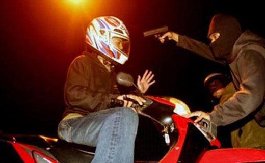"""Awas! Begal Modus """"Tabrak Adik"""" Beraksi Lagi di Pekanbaru, Seorang Pemuda Jadi Korban"""
