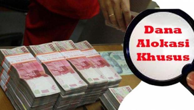 Cara Kotor Mendapatkan Dana Alokasi Khusus untuk Pemda Terungkap; Harus Dipancing dengan Uang!