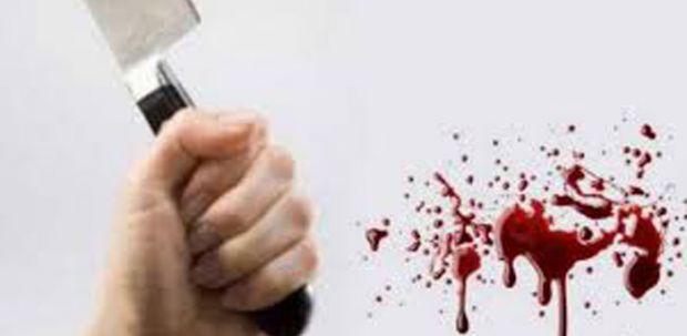 Saat Mati Lampu, Pedagang Kritis Dibacok Rampok di Kampar