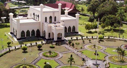 Inilah 3 Destinasi Wisata Halal di Riau yang Wajib Dikunjungi