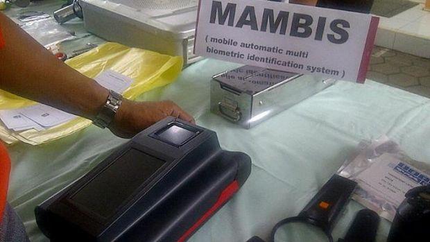 Terseret Kasus Korupsi <i>E-KTP</i>, Mabes Polri Batalkan Proyek Andi Narogong Senilai Rp 600 Miliar di 13 Provinsi
