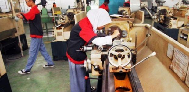 Tahun 2018 Politeknik Khusus Minyak Sawit Dibangun di Kawasan Industri Dumai