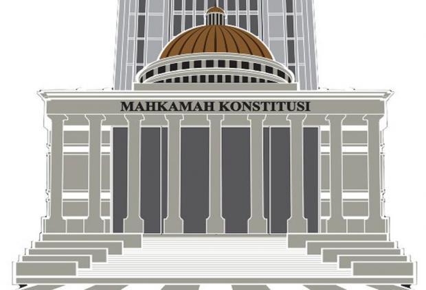 KPU Riau Tunggu Surat Panggilan Sidang Pendahuluan dari MK