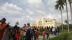 Untuk Meningkatkan Daya Tarik Pariwisata di Kabupaten Siak, Bupati Syamsuar Bilang Perda Pariwisata Halal Sangat Dibutuhkan