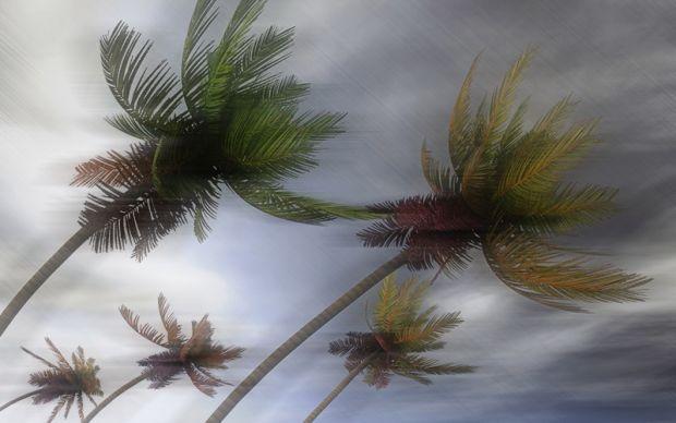 Warga Riau Waspadalah, Cuaca Ekstrem Mengintai Kita!