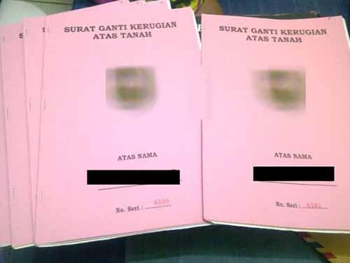 Tiga Lurah di Pekanbaru Dijebloskan ke Penjara lantaran Diduga Palsukan Surat Tanah di Kawasan Rumbaipesisir dan Kulim