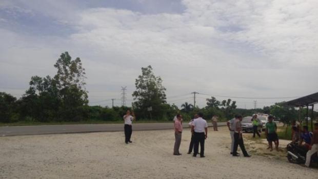 Jalur Mudik Riau-Sumbar di Wilayah Kampar Masih Normal, Diprediksi Melonjak H-3 Lebaran