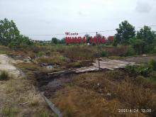 bumdes-harus-beli-lahan-2-hektar-untuk-pembangunan-taman-wisata-desa-sungaiara-indragiri-hilir