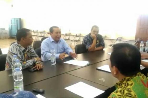 Komentar Bupati Rokan Hulu Usai Dimintai Keterangan oleh Bawaslu Riau soal Dukungan pada Jokowi