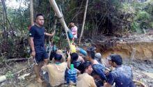kawanan-penambang-emas-ilegal-di-kuansing-ditangkap-empat-warga-sumut-dan-seorang-dari-jateng