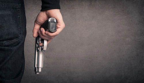 Teror Mengancam Kota Pekanbaru, Rumah Seorang Dosen Ditembaki Orang Tak Dikenal