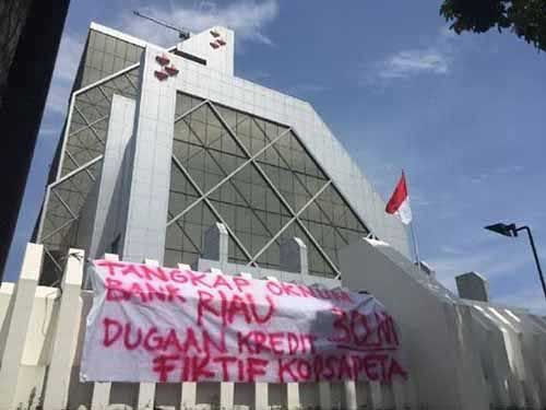 Cari Modal, Bank Riaukepri Terbitkan Surat Utang Rp1,5 Triliun