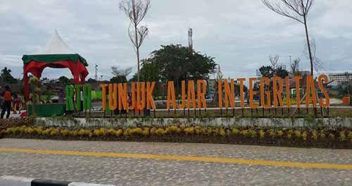Satu demi Satu Saksi Terkait Dugaan Korupsi Pembangunan 2 Ruang Terbuka Hijau di Kota Pekanbaru Dipanggil Kejaksaan Tinggi Riau