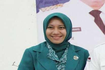 Rekor, Wanita Riau yang Segera Pimpin Indragiri Hulu Ini Bakal Ikuti Jejak Suami sebagai Bupati Termuda di Indonesia