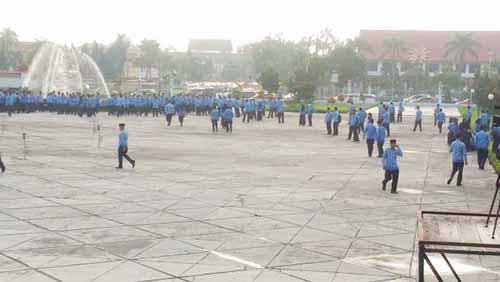 Jam Masuk PNS Pemprov Riau Saat Ramadan Diperlambat, Pulangnya Dipercepat
