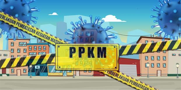 PPKM Mikro di Riau Diperpanjang hingga 25 Juli