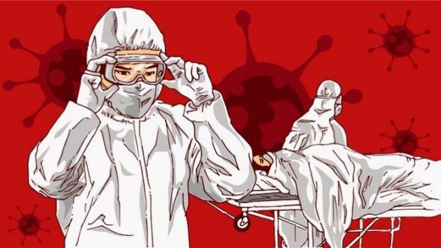 Pemprov Kepri Cairkan Insentif Tenaga Kesehatan Rp7,2 Miliar, Kepala BPKAD: Kami tak Pernah Menahan Pembayaran