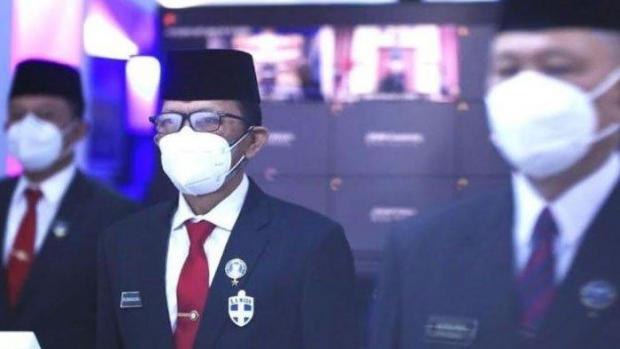 Kepala BNNP Riau yang Baru Dijabat Sosok Familiar di Bumi Lancang Kuning