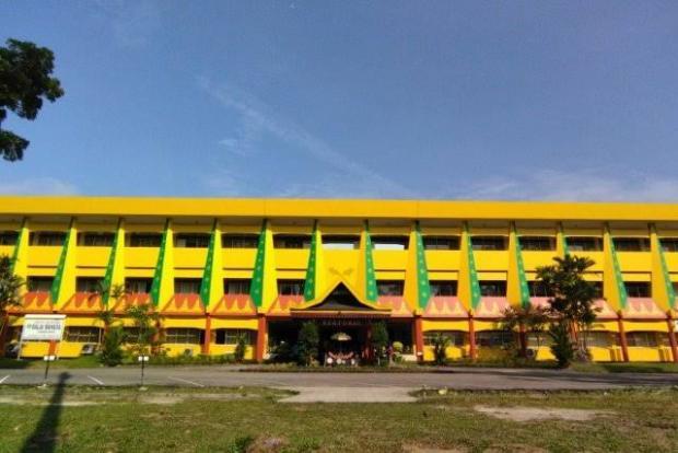 Membanggakan, Enam Mahasiswa Unilak Bela Riau di PON XX Papua