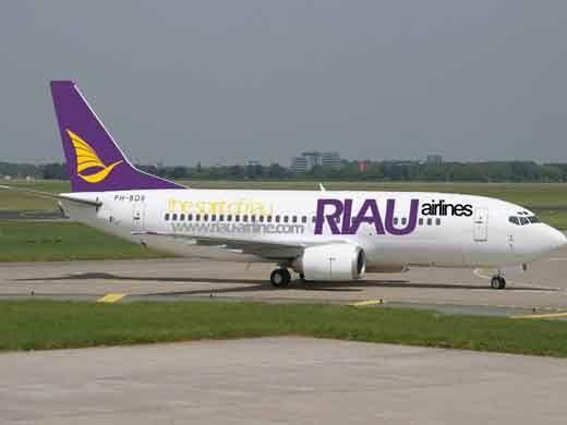 Tak Terbang 4 Tahun, Pemilik Saham Riau Airlines Minta Kejelasan dari Direksi