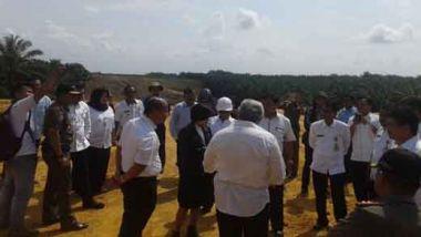 anggota-dprd-ragukan-keseriusan-pemprov-riau-persiapkan-pembangunan-jalan-tol-pekanbarudumai