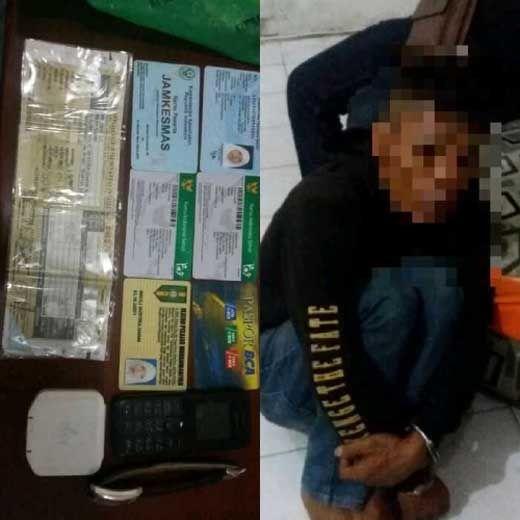 Cerita Unik Penangkapan Bandit di Pekanbaru: Polisi Minta Bantuan Istri untuk Memancing Sang Suami Keluar dari Persembunyian, Ini Hasilnya...