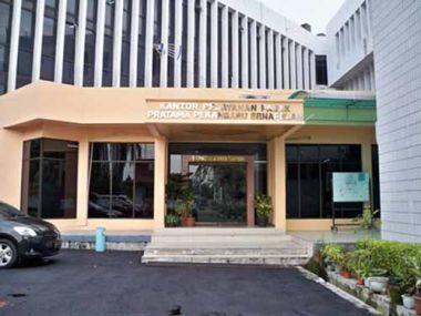 drama-birokrasi-di-kantor-pelayanan-pajak-pratama-pekanbaru-senapelan-yang-menguras-kesabaran