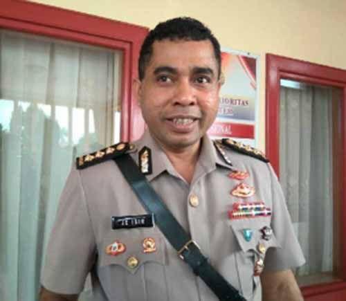 Resmi Jadi Pucuk Pimpinan Reskrimsus Polda Riau, Lulusan Terbaik Akpol 1996 Ini Bakal Fokus Tangani 5 Hal Berikut