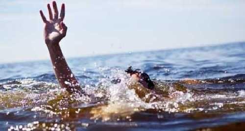 Bocah Lima Tahun Hilang Terseret Arus Sungai Batang Lubu Rokan Hulu