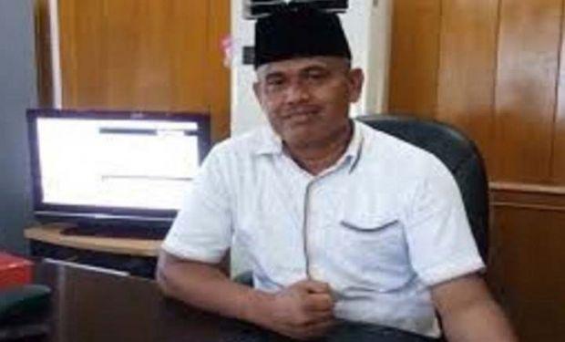 Diam-Diam Samsudin Sudah Ajukan Surat Pengunduran Diri sebagai Ketua DPRD Indragiri Hulu